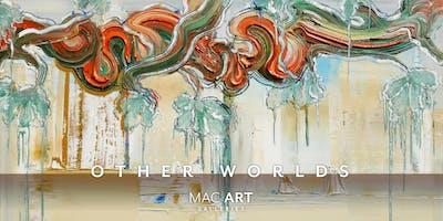 Other Worlds - MAC Art Jupiter