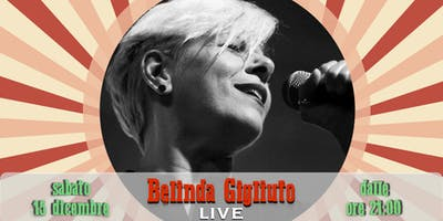 LIVE Music Party con Belinda