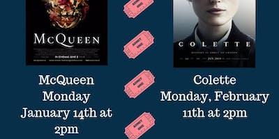 Movie Screening - Colette