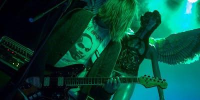 Nivrana - A Tribute to Nirvana | Redstone Room