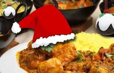 Social Care Curry Christmas Special