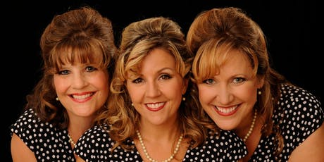 Sisters of Swing - The Music of The Andrews Sisters tickets