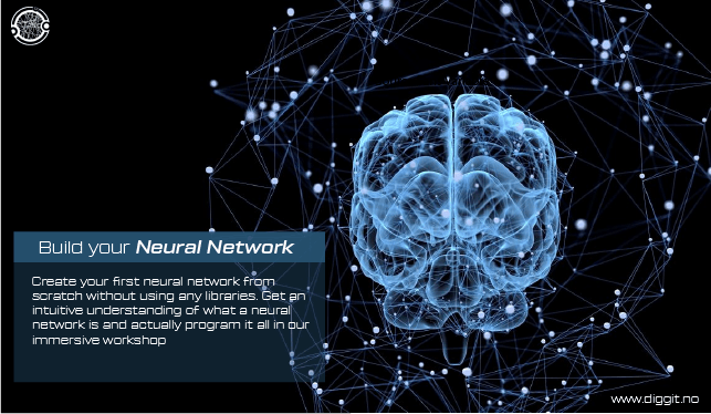 Create your Neural Network from Scratch