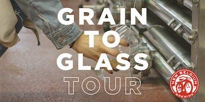 Grain to Glass Tour