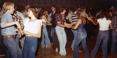 Country Swing Dance at Buck\