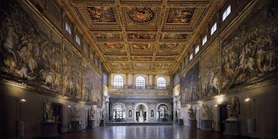 Visita a Palazzo Vecchio