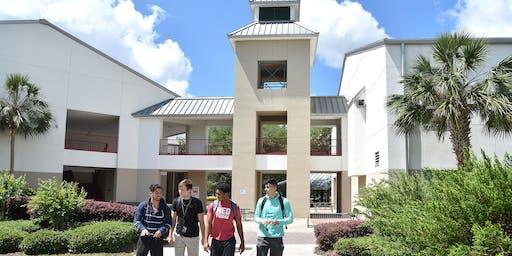CF Citrus Campus Tour