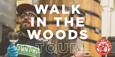 Walk in the Woods Tour