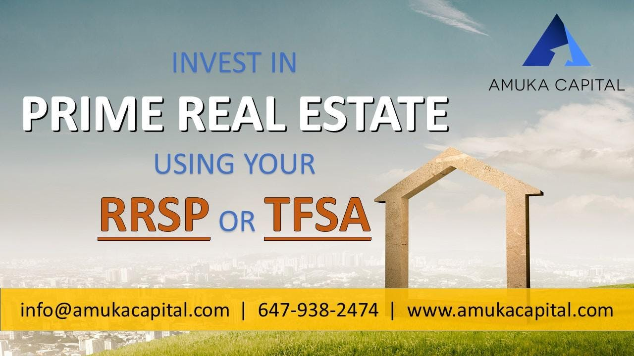 Amuka Capital - Investment Seminar
