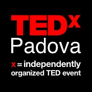 TEDxPadova Official  logo