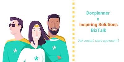 Docplanner BizTalk #1: Jak zostać start-upowcem?