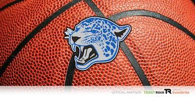 Adamson vs South Oak Cliff FR/JV/Varsity Basketball (Boys)