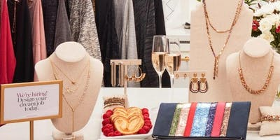 Holiday Market/Semi-Annual Sale with Stella & Dot,