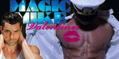 """Valentines Month Special"" - Male Revue Odenton (by Baltimore) MD"