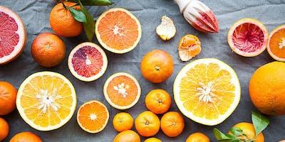Preserving the Winter Harvest: Triple Citrus Marmalade