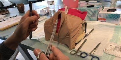 Perineal Preservation and Repair