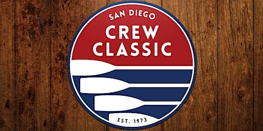 2020 San Diego Crew Classic