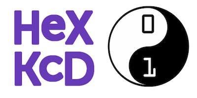 Hexham Kids Coding Dojo - 29th June 2019