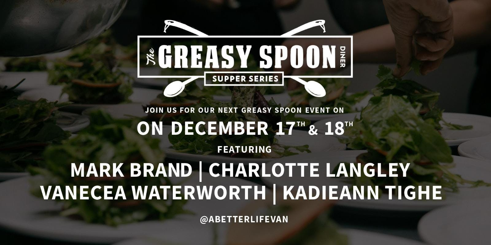 Greasy Spoon Vol 46 Feat Mark Brand and Pals