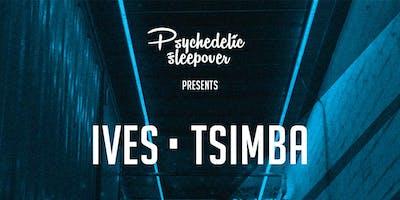 Ives x tsimba @ Empire Live Music & Events