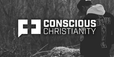 Conscious Christianity Conference 2019