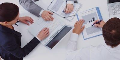 Curso de Planejamento e Controle da Manutenção (PCM)