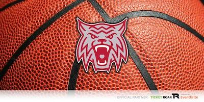 Woodrow vs Newman Smith FR/JV/Varsity Basketball (Boys)