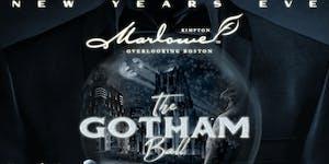 New Years Eve: The Gotham Ball at The Kimpton Marlowe...