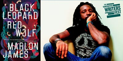 Booker Prize-Winning Author Marlon James  in Conversation with Ian Williams