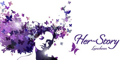 2019 Her~Story Luncheon