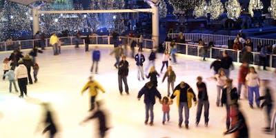 Second Thursdays December - Ice Skating!