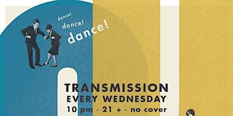 Transmission tickets