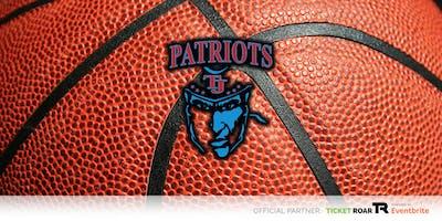 Thomas Jefferson vs Creekview JV/Varsity Basketball (Girls)