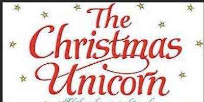 Meet the Christmas Unicorn