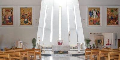 Terza Catechesi di Avvento in prepazione del Santo Natale