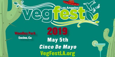 VegFest Los Angeles 2019