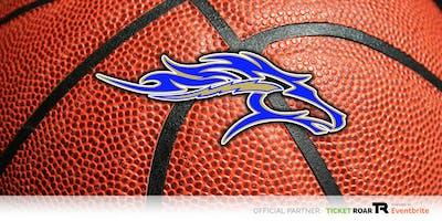 Emmett J. Conrad vs Highland Park JV/Varsity Basketball (Girls)