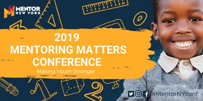 Mentoring Matters Conference 2019