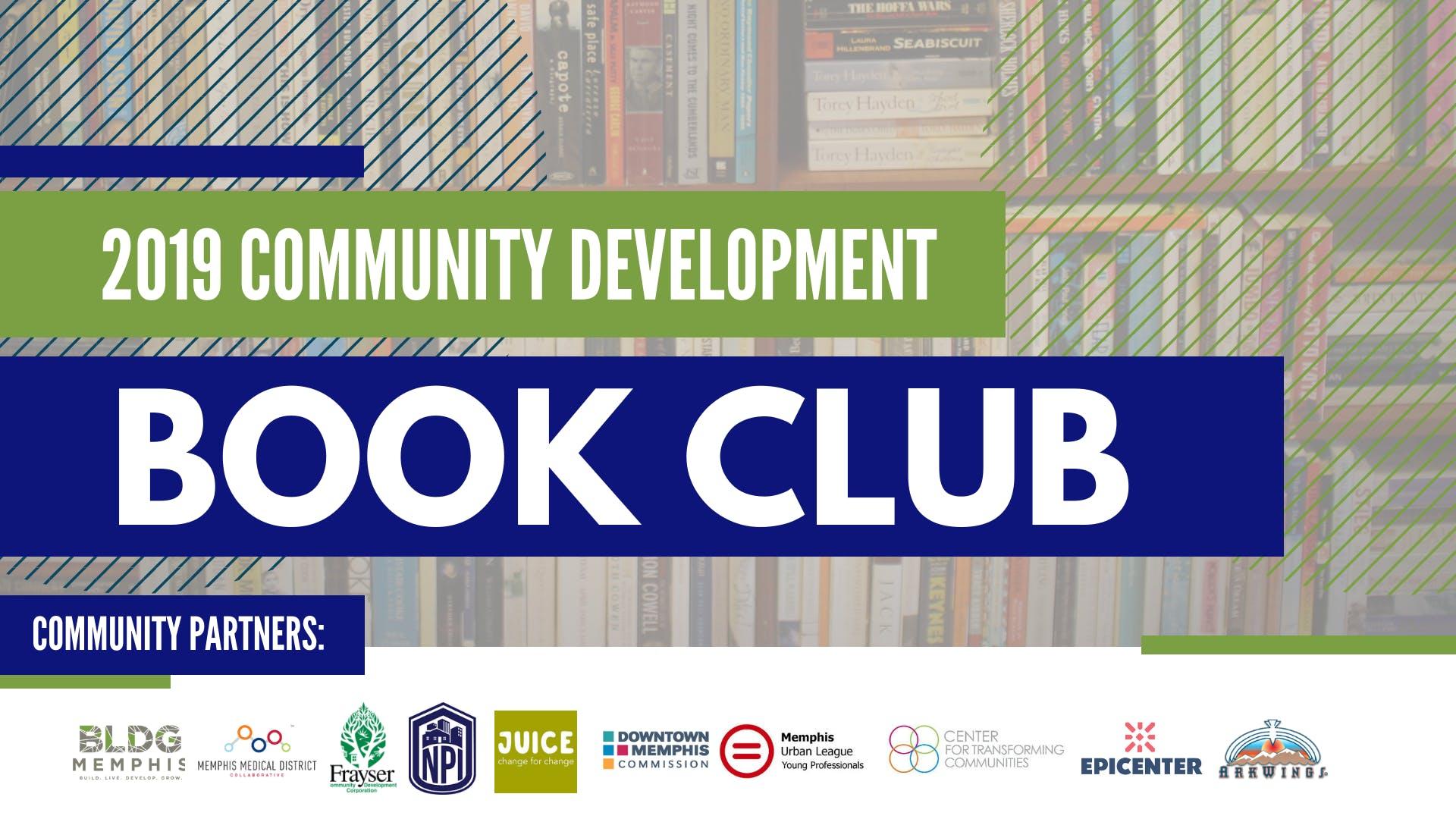 Community Development Book Club: Color of Mon