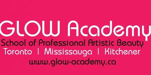 Kitchener-Waterloo Beauty School Makeup Classes Available