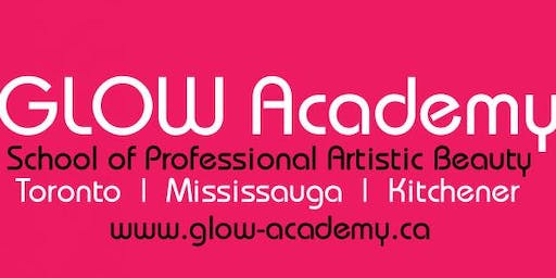 Mississauga Beauty School Makeup Classes Available