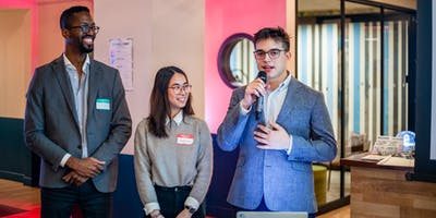 Lighthouse Labs Montreal: Demo Day