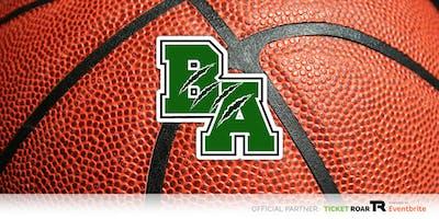 Bryan Adams vs Highland Park FR/JV/Varsity Basketball (Boys)