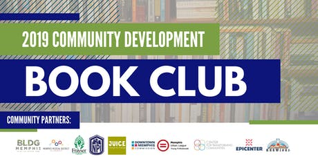 Community Development Book Club: Palaces for the People (Part II) tickets
