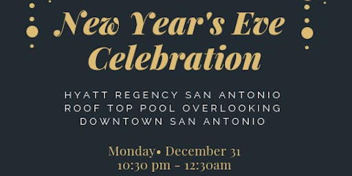 new years eve roof top celebration