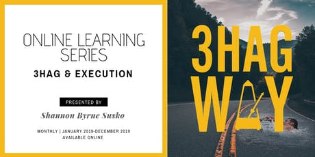 2019 3HAG Online Learning Series: Part 12-24 tickets