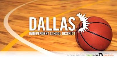Hillcrest vs Pinkston FR/JV/Varsity Basketball (Boys)