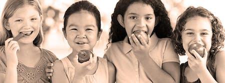 Healthy Kids Workshop