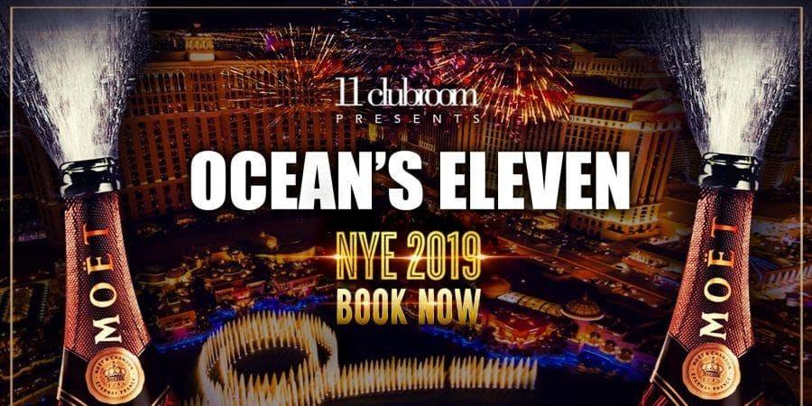 Capodanno 2019 Eleven