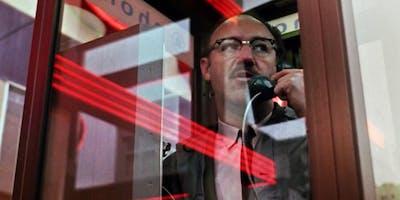 Francis Ford Coppola's THE CONVERSATION at the Vista, Los Feliz